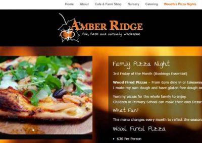 Amber Ridge