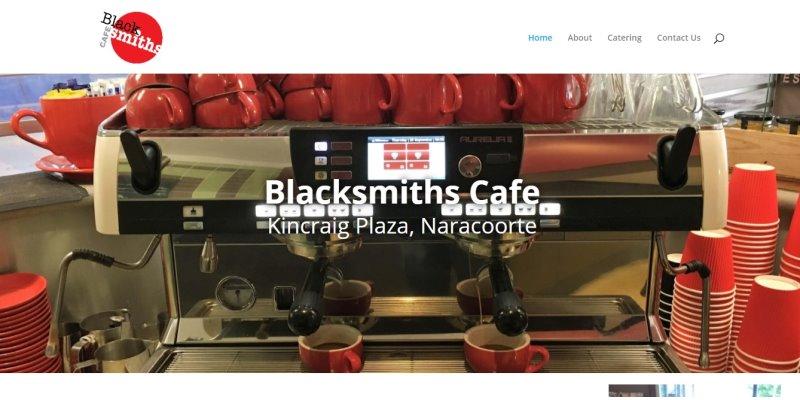 Blacksmiths-Cafe