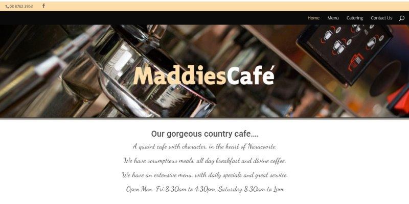 Maddies-Cafe