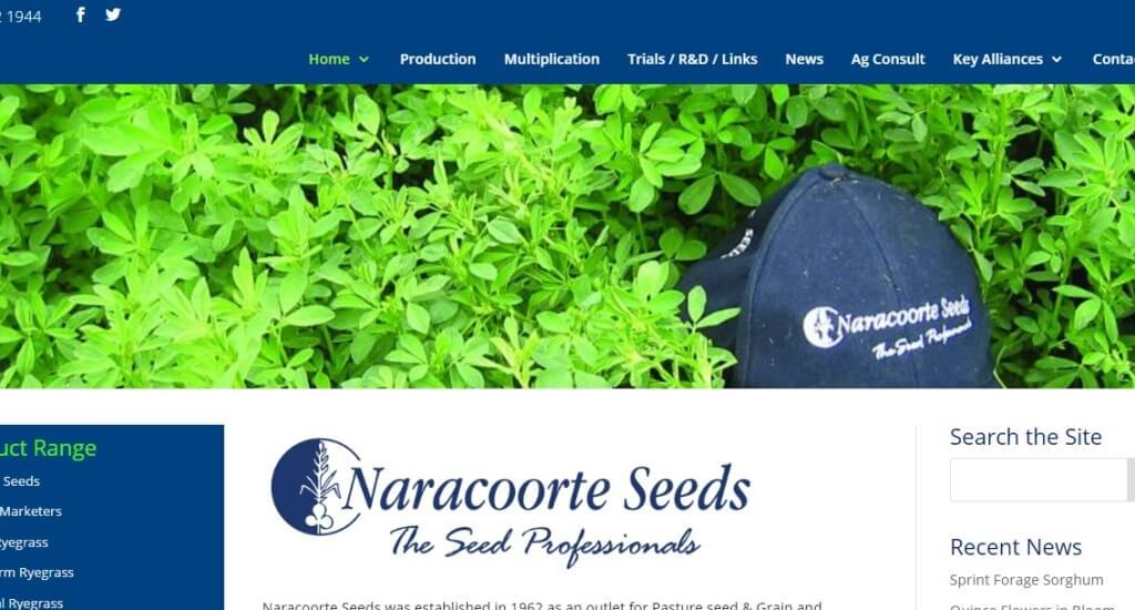 Naracoorte Seeds