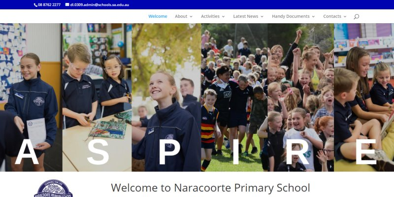 Naracoorte_Primary_School