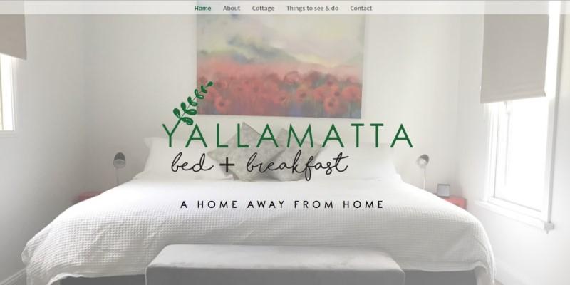 Yallamatta