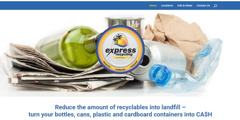 Express-Recycling