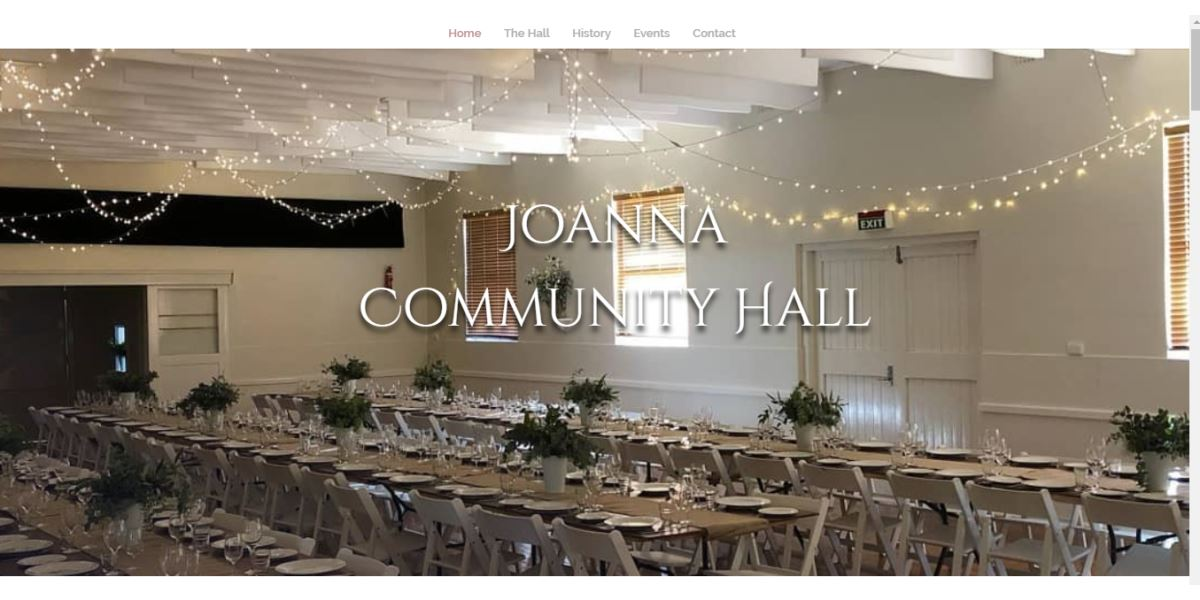 Joanna-Community-Hall