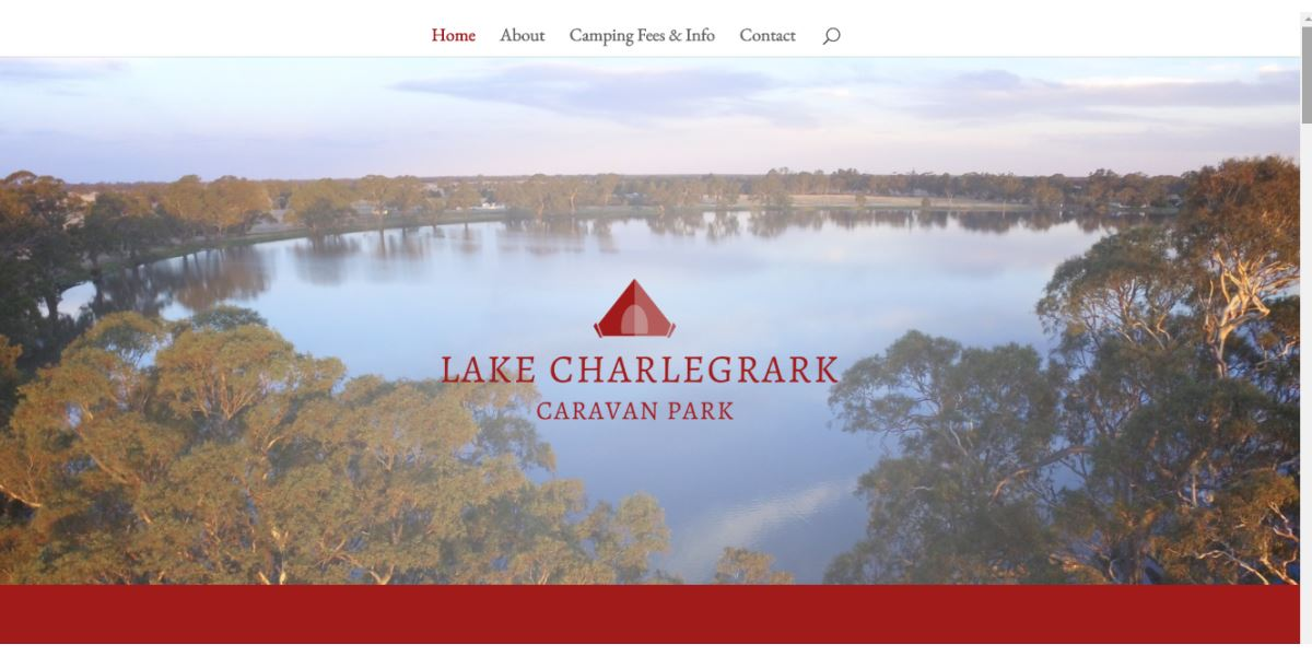 Lake-Charlegrark-Caravan-Park