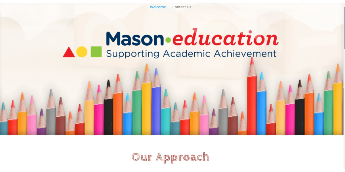 Mason-Education